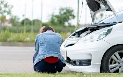 Mik a teendők, ha lerobban az autónk?