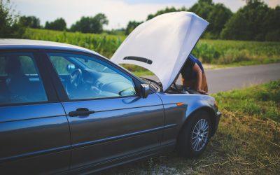 Melyek az autók lerobbanásának leggyakoribb okai?