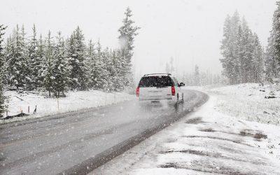 Téli autókarbantartási tippek – I. rész