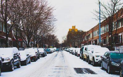 Téli autókarbantartási tippek – II. rész