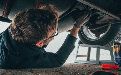 Miket érdemes átnézetni az autónkon tavasszal?