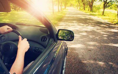 Tippek a biztonságos tavaszi autóvezetéshez