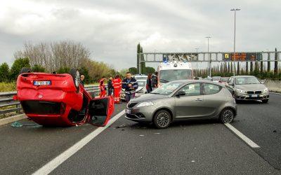 A közúti balesetek leggyakoribb okai
