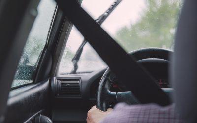A biztonságos őszi autóvezetés feltételei