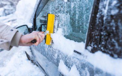 Hogyan készítsük fel autónkat a téli időszakra? – I. rész