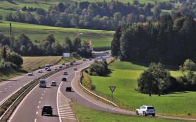 Közúti közlekedési baleset megelőzés – II. rész